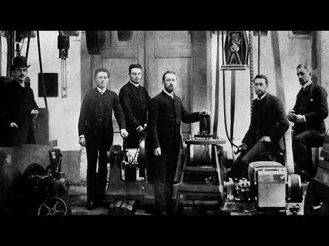 125 Years of ABB