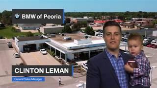 BMW of Peoria Skywatch Camera Network | Clinton Leman