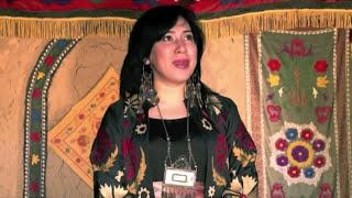 Дилдора Ниёзова - Кашкадарё навоси