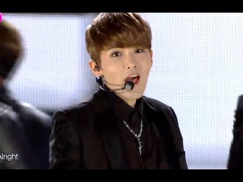 [hot] Super Junior - Mr. Simple, 슈퍼쥬니어 - 미스터 심플, Incheon Korean Music Wave 20130918 video