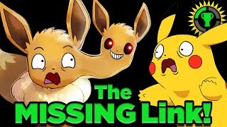 Game Theory: Why Eevee is the MISSING LINK to Pokemon Evolution!