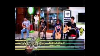 download lagu Sheila On 7 -  Lapang Dada Ganaskustik gratis