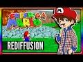 [Rediffusion] Live Super Mario 64 - Lundi 17 Août 2015