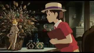 The Little Prince Returns (Anime Expo 2015 Best Trailer)
