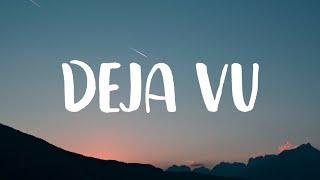 Download lagu Olivia Rodrigo - deja vu (Lyrics)