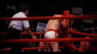 Rocky 1 - Full Fight Scene