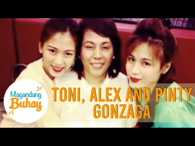 Magandang Buhay: Toni shares Mommy Pinty's sacrifices for their family