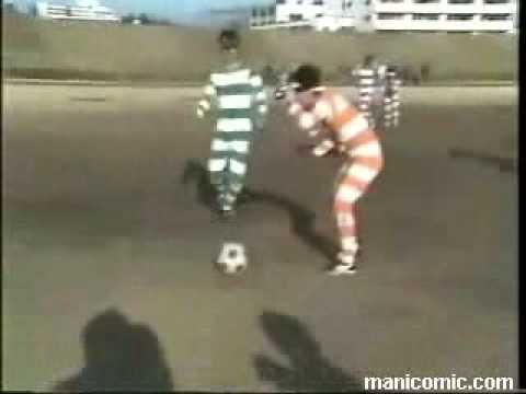 futbol loco