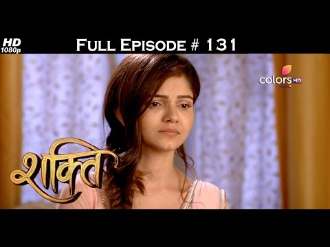 Shakti - 22nd November 2016 - शक्ति - Full Episode (HD) thumbnail