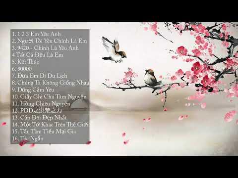 Những bài hát Tik Tok Trung Quốc hay nhất - Part 1 | Tik Tok