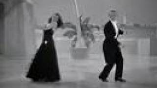 Rita Hayworth & Fred Astaire: So Near and Yet So Far