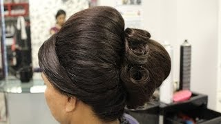 HOW TO: Indian Bridal Hairstyles for Short Hair
