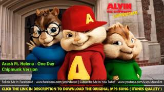 download lagu Arash Ft Helena - One Day Chipmunk Version gratis