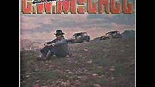 Watch CW McCall Oregon Trail video