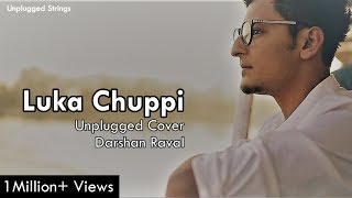 download lagu Lukka Chuppi  Darshan Raval  Unplugged Version  gratis
