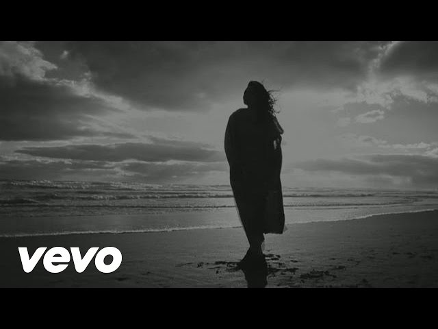 Bic Runga - Music And Light (Short Film)