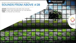 ♫ Best of Progressive House Sessions ♫ - Sounds from Above#28 on DI.FM Progressive