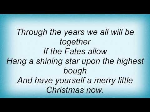 Lee Ann Womack - Have Yourself A Merry Little Christmas