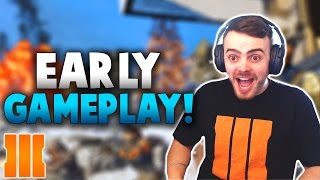 "Black Ops 3 - ""CRAZY STREAKS!"" Black Ops 3 EARLY ACCESS ! (Black Ops 3 BETA Gameplay)"