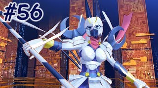 Kascayyde viyoutube digimon story cyber sleuth hacker negle Images