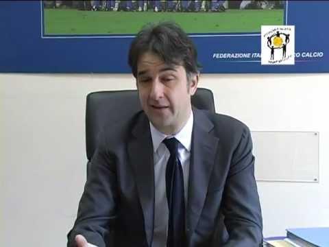 Sport Equality – Intervista Michele Uva (Centro Studi FIGC)