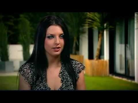 Dating In The Dark Australia Cast