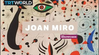 Joan Miro in Istanbul | Exhibitions | Showcase
