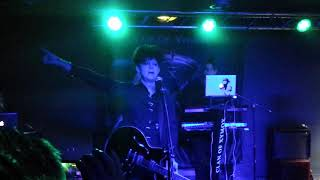 Clan Of Xymox - Louise Live in Gliwice 30.09.2017.