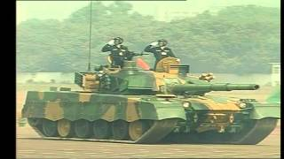 Bangladesh Victory Day Parade 2015 Armoured Contingent