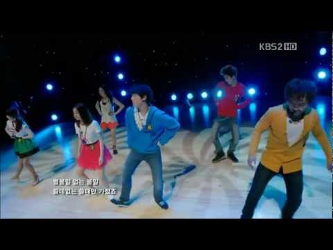Dream High 2 -We are the B - [ Video Musical ]