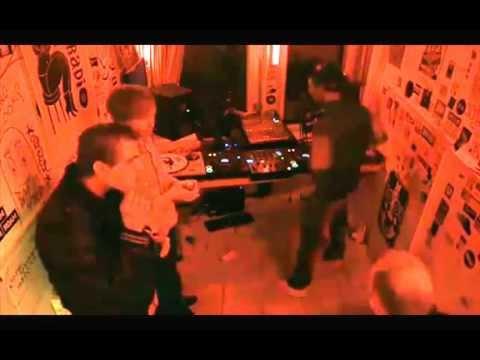 ZickZack Live @ Red Light Radio Amsterdam 04-09-2012