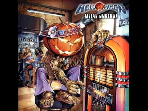 Helloween - Metal Jukebox - 05 - From Out Of Nowhere