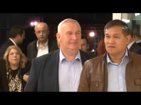 Kemal Kılıçdaroğlu Strazburg'a Gidiyor