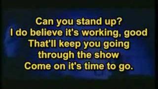 Pink Floyd Video - Pink Floyd - Comfortably Numb (Karaoke)