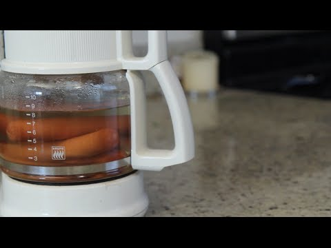4 Meals You Can Cook With Your Coffee Pot