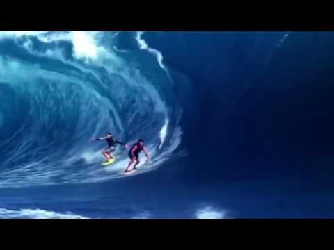 Море, Солнце, Волны и Серфинг! Лучшие моменты! Классный клип! Зажигательная музы