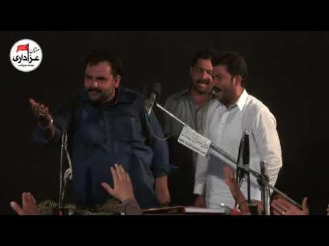 Zakir Syed Muhammad Hussain Shah | Majlis e Aza 5 Zilhaj 2017 | Qasiday And Masiab