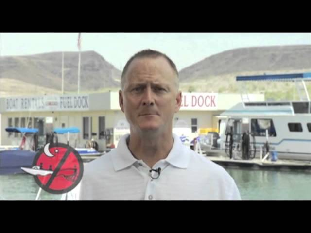 Paradise Rental Boats / Rental Boat Safety Video