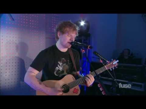 Ed Sheeran - Lego House (Live @ Delta T4X, 2013)