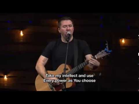 Chris Tomlin - Take My Life And Let It Be