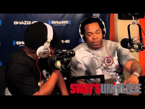 Busta Rhymes Speaks on Leaving Cash Money Records