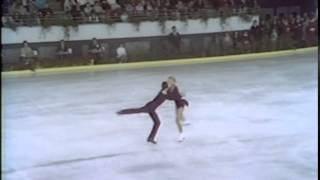 Jo Jo Starbuck & Ken Shelley - 1971 World Figure Skating Championships LPLP