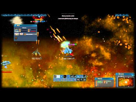 Darkorbit Zarokk vs DarkOrbit GameSupport