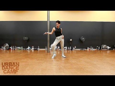 """Sing"" by Ed Sheeran :: Koharu Sugawara (Dance Choreography) :: URBAN DANCE CAMP"