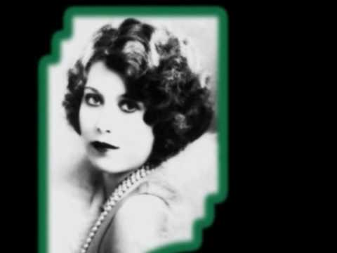 Annette Hanshaw - I`m sure of everything but you (1932).wmv