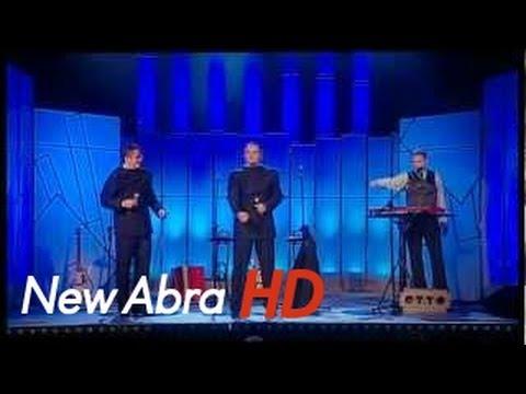 Kabaret OT.TO - Droga Pani Sąsiadko (HD)