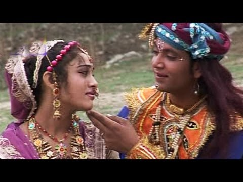 Veer Tejaji Katha By Bagdavat Party - Rajasthani Devotional Song - Dev Ji Ri Varta Part 4 video
