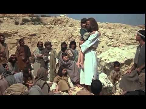 La Vida Pública De Jesús De Nazaret HD - YouTube