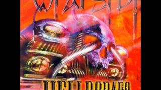 Watch WASP Saturday Night Cockfight video