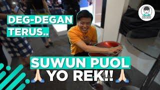 [JAKARTA] YANG DATANG BANYAK BANGET.. JADI DEG-DEGAN..